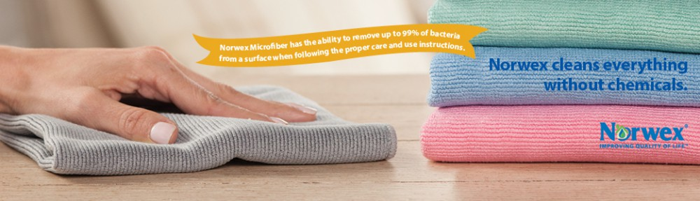 kitchen scrub cloth | elyse moore- norwex independent sales consultant