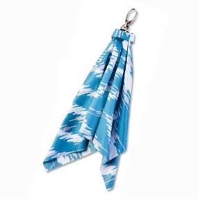 optic scarf ikat